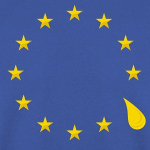 Sad that the UK is leaving the European Union T-Shirts - Men's Sweatshirt