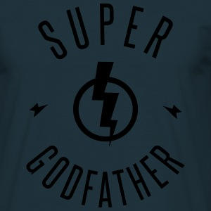 SUPER GODFATHER Pullover & Hoodies - Männer T-Shirt
