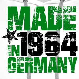 Made-in-Germany T-Shirts - Männer Premium Hoodie
