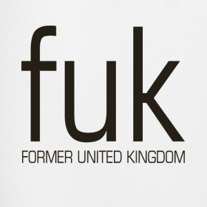 Former United Kingdom - fuk - Men's Football shorts