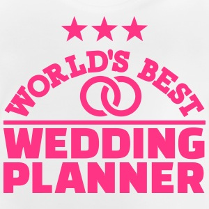 Wedding planner T-Shirts - Baby T-Shirt