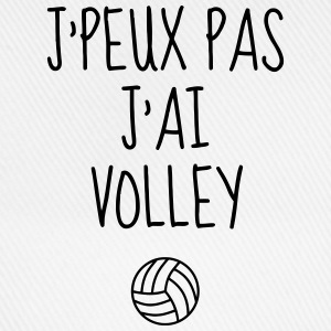 Volleyball - Volley Ball - Volley-Ball - Sport Tee shirts - Casquette classique