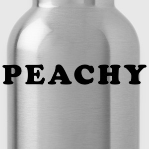 Peachy T-Shirts - Water Bottle