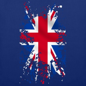 Union Jack Tee shirts - Tote Bag
