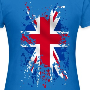 Union Jack Sweat-shirts - T-shirt Femme