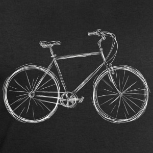 Bike - Sweat-shirt Homme Stanley & Stella