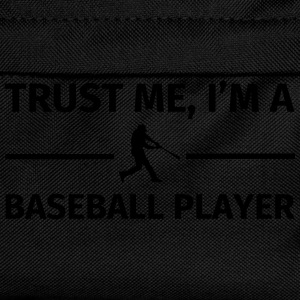 Trust Me I'm a Baseball Player Tee shirts - Sac à dos Enfant