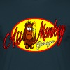 Ass monkey-2 T-Shirts - Männer T-Shirt