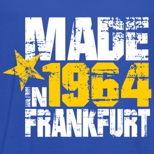 Made-in-Frankfurt T-Shirts - Frauen Tank Top von Bella