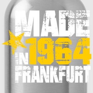 Made-in-Frankfurt T-Shirts - Trinkflasche