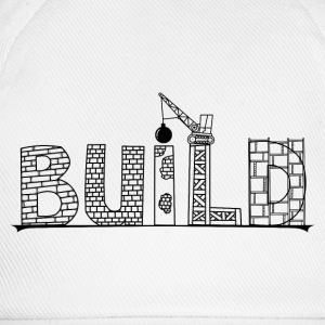Build - Baseball Cap