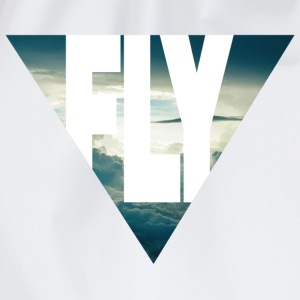 FLY FLY - Turnbeutel