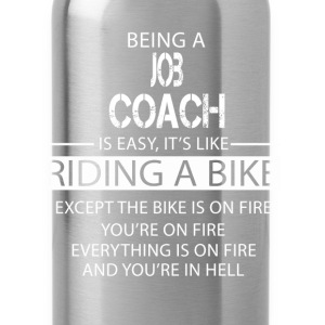 Job Coach T-Shirts - Water Bottle