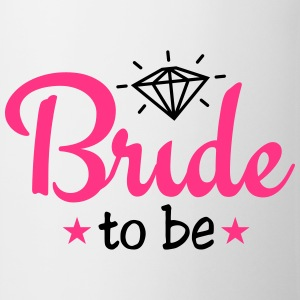 bride to be with diamond 2c T-shirts - Mok