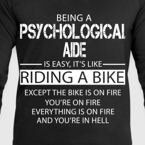 Psychological aide T-Shirts - Men's Sweatshirt by Stanley & Stella