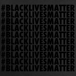 black lives matter Tee shirts - Sweat-shirt Homme Stanley & Stella