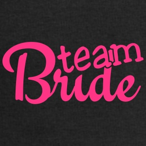team bride 1c Caps & Hats - Men's Sweatshirt by Stanley & Stella
