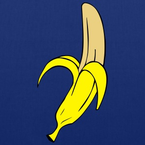 banana Tee shirts - Tote Bag