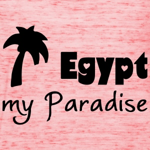 Egypt Paradise T-Shirts - Women's Tank Top by Bella