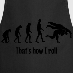 That's how i roll T-Shirts - Kochschürze