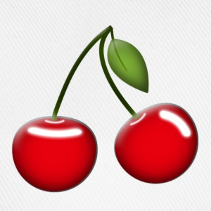 cherries T-Shirts - Baseball Cap
