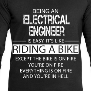 Electrical Engineer T-Shirts - Men's Sweatshirt by Stanley & Stella