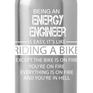 Energy Engineer T-Shirts - Water Bottle