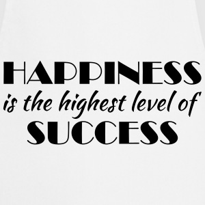 Happiness is the highest level of success T-paidat - Esiliina