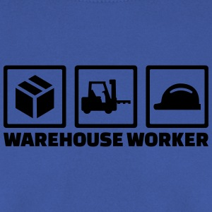 Warehouse worker T-Shirts - Männer Pullover