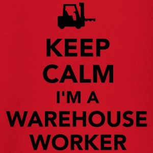 Warehouse worker T-Shirts - Baby Langarmshirt