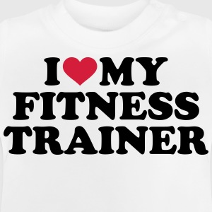 Fitness Trainer T-Shirts - Baby T-Shirt