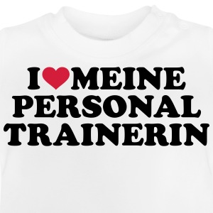 Personal Trainer T-Shirts - Baby T-Shirt