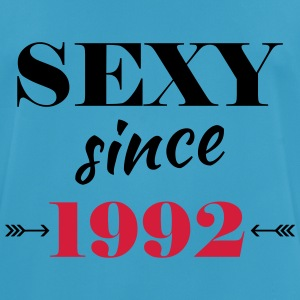 Sexy since 1992 Ropa deportiva - Camiseta hombre transpirable