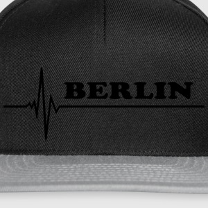 Berlin Bags & Backpacks - Snapback Cap