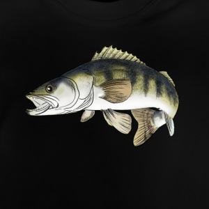 pike-perch T-shirts - Baby T-shirt