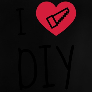 DIY - Do it yourself - Bricoalge - Handyman - Dad Shirts - Baby T-Shirt