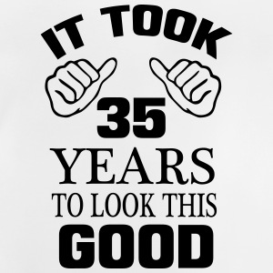 HAPPY 35TH BIRTHDAY! Shirts - Baby T-Shirt