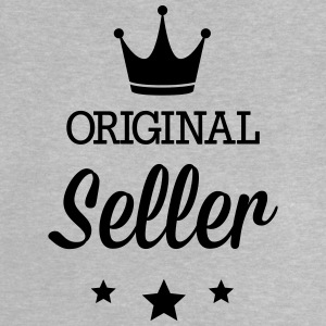 Original three star deluxe salespeople Shirts - Baby T-Shirt