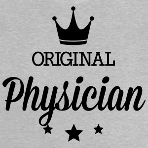 Original three star deluxe physician Shirts - Baby T-Shirt