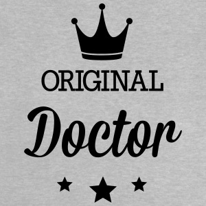Original drei Sterne Deluxe Doktor T-Shirts - Baby T-Shirt