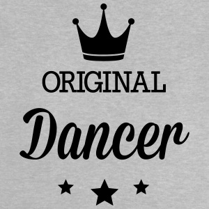 Original three star deluxe dancers Shirts - Baby T-Shirt