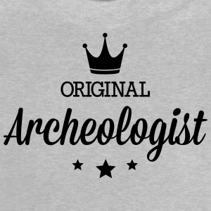 Original three star deluxe archaeologist Shirts - Baby T-Shirt