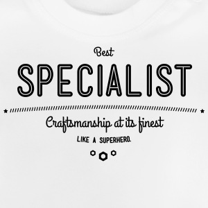 Best professional – craftsmanship at its finest Shirts - Baby T-Shirt