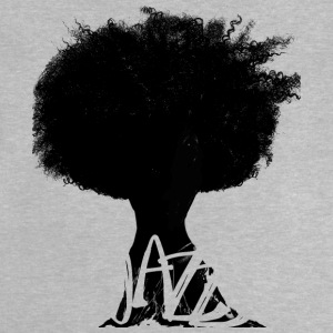 Jazz tree T-shirts - Baby T-shirt
