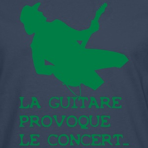 GUITARE Tee shirts - T-shirt manches longues Premium Homme