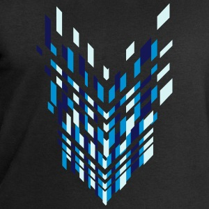 Graphic arrow T-Shirts - Men's Sweatshirt by Stanley & Stella