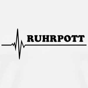 Ruhrpott Mugs & Drinkware - Men's Premium T-Shirt