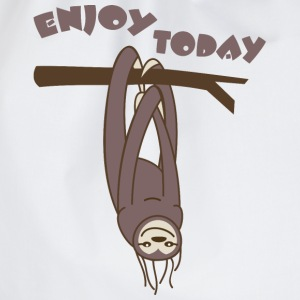 enjoy (b) Tee shirts - Sac de sport léger