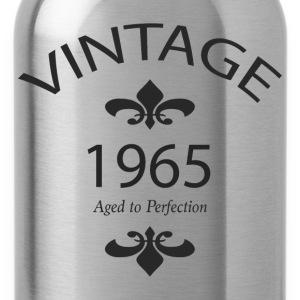 Vintage 1965 Aged to Perfection - Borraccia