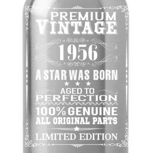 PREMIUM VINTAGE 1956 T-Shirts - Water Bottle